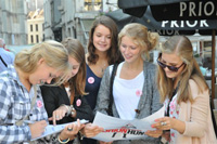 Antwerp Fashion Hunt